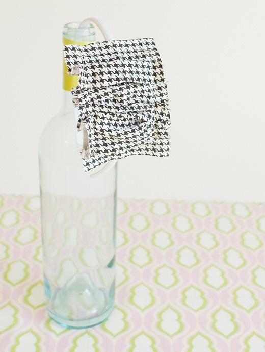 use bottles