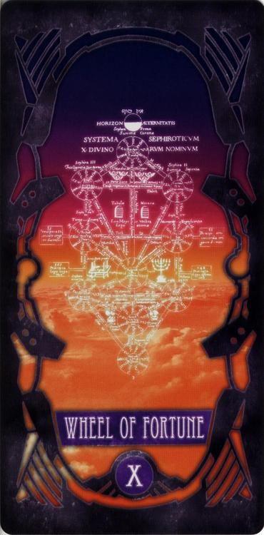 the rogue feminist • Neon Genesis Evangelion Tarot Cards