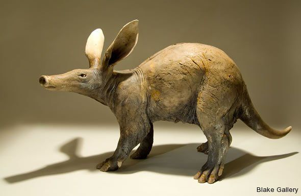 Nick Mackman SWLA (sculptor/ceramics) « Blake Gallery