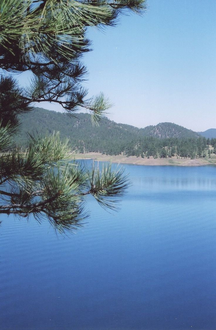 75 best rivers lakes images on pinterest national for Pactola lake cabins