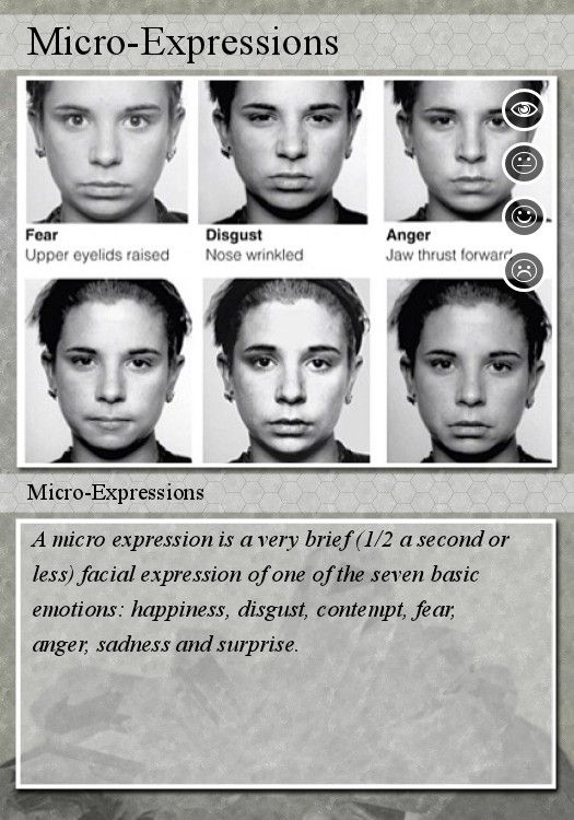 Paul Ekman, the master of micro-expressions | Life and ...