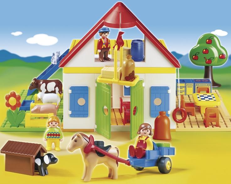 Playmobil badezimmer ~ Best playmobil images gift ideas kids toys