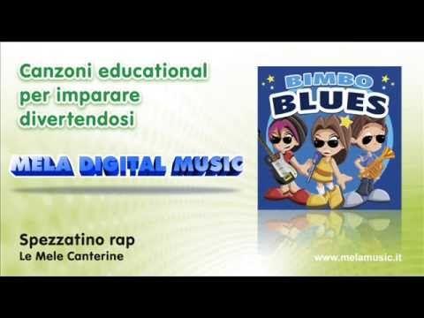 Spezzatino rap - Canzoni per bambini di Mela Music