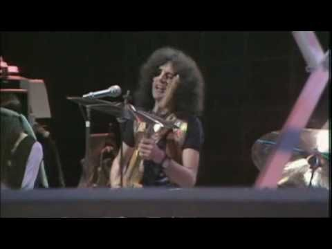 Atomic Rooster-Tomorrow Night (TOTP 1971)