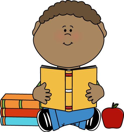 70 best colorful clipart images on pinterest clip art art rh pinterest com clipart of child reading a book clipart of child reading bible