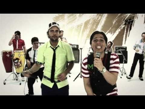 Los Caligaris - Kilómetros (video oficial) - YouTube