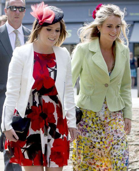 Prince Harry's girlfriend Cressida Bonas ready to marry - Photo 1 | Celebrity news in hellomagazine.com