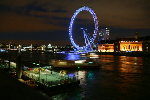 South Bank - Londres