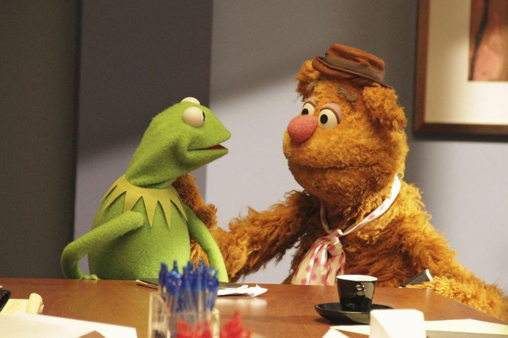 See for Yourself Why The Muppets Deserved to Return to TV