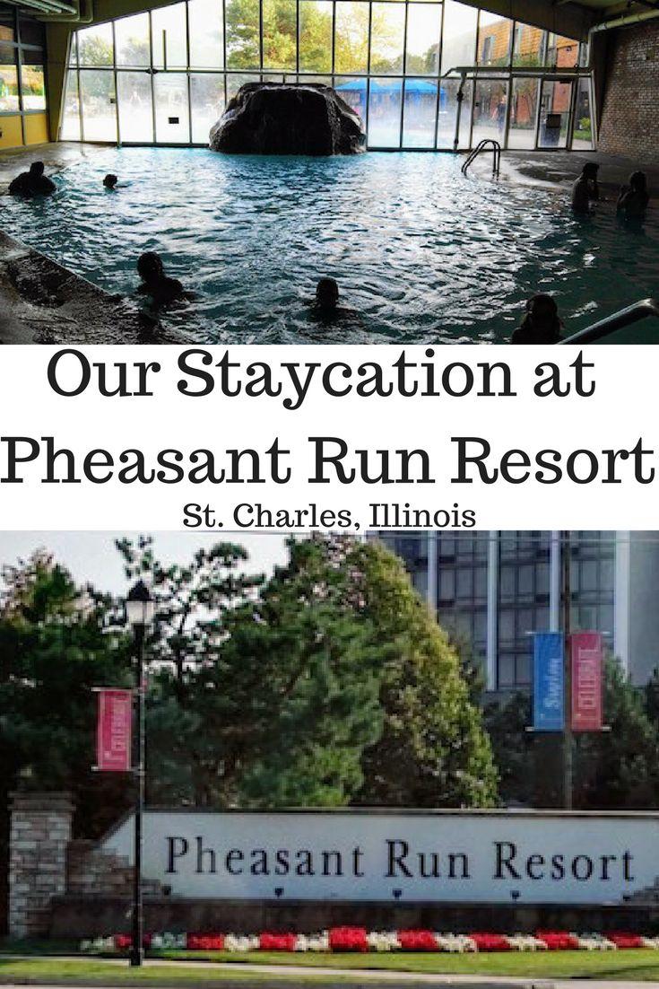 Enjoying a Summer Splash Getaway at Pheasant Run Resort #FunAtTheRun @Pheasant_Run - Mom and More