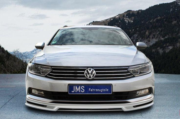 VW Passat JMS