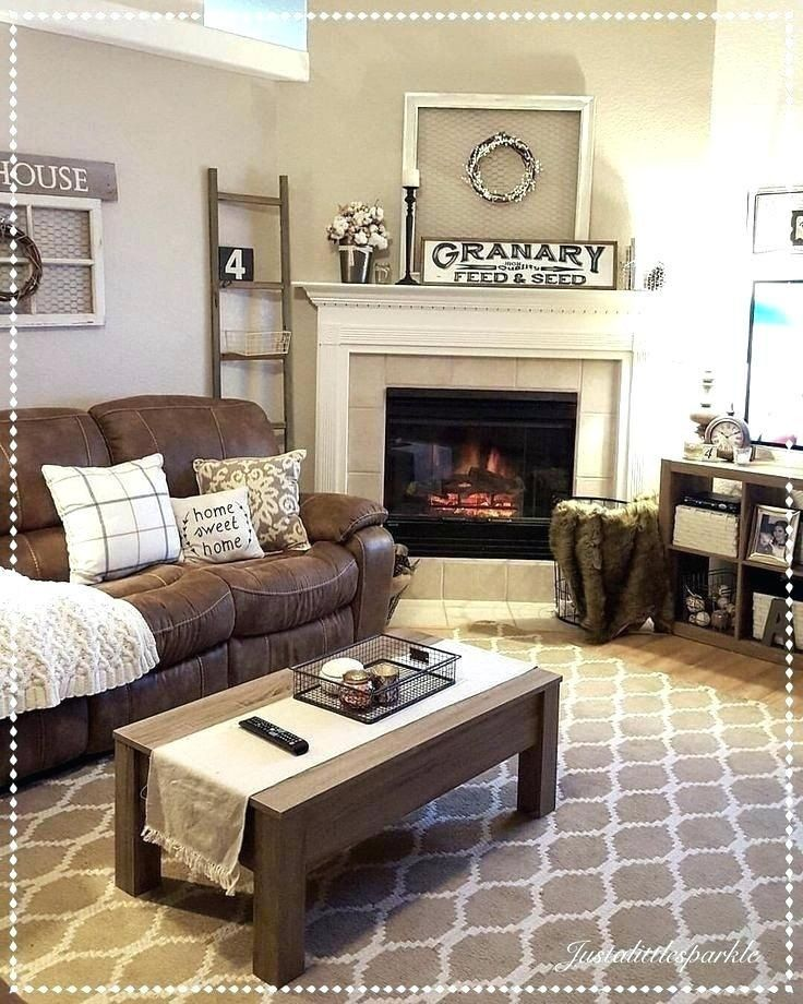 Area Rug For Small Living Room Area Rugs Adding The Flawlessly To The Rooms Q Greige Living Room Leather Couches Living Room Living Room Decor Brown Couch