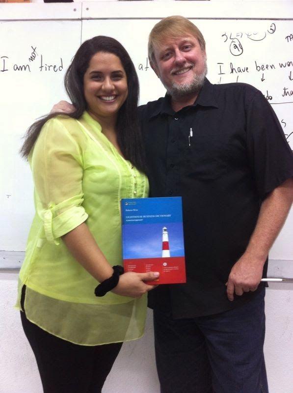 ♥ Professor Roberto Witte apresenta seu novo livro em Recife ♥ PE ♥  http://paulabarrozo.blogspot.com.br/2014/04/professor-roberto-witte-apresenta-seu.html