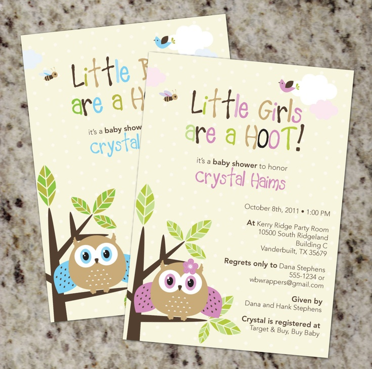 149 best Owl Baby Shower images on Pinterest | Owl baby showers, Owl ...