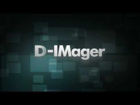 Panasonic D-Imager: 3D Image Sensor