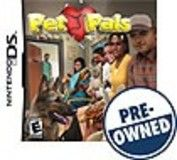 Pet Pals: Animal Doctor — PRE-Owned - Nintendo DS, 096427015147
