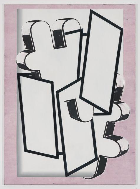 Anne Neukamp, 'Takeover,' 2016, VALENTIN