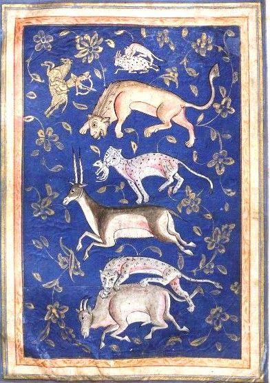 Medieval - Manuscript - (43) Great site for vintage images