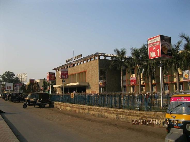 Tatanagar Railway Station, Jamshedpur