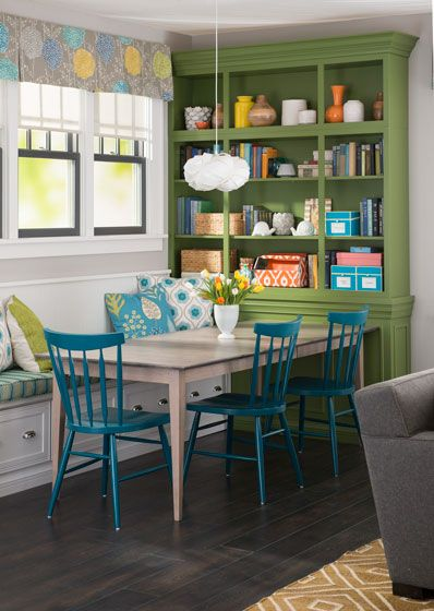 Fiddlehead Design Group - Better Homes and Gardens Innovation Kitchen