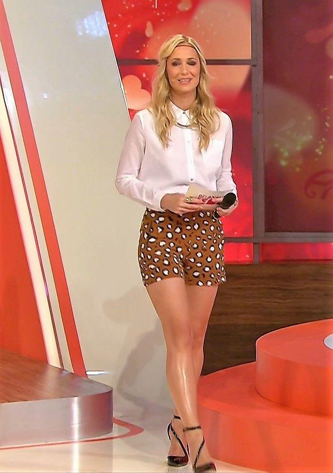 Angela Finger Erben RTL TV i 2020