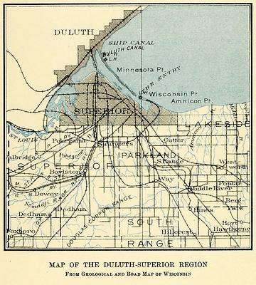 43 best Duluth City History Culture images on Pinterest Brewing