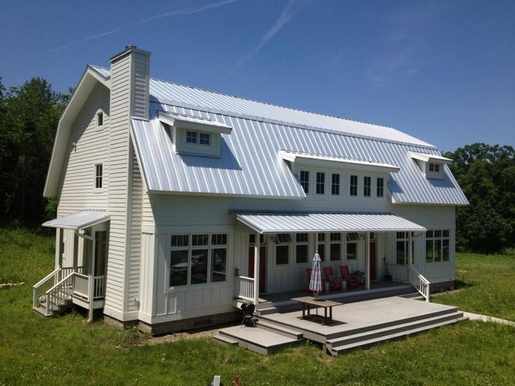 17 best ideas about gambrel on pinterest gambrel barn for Gambrel barn home
