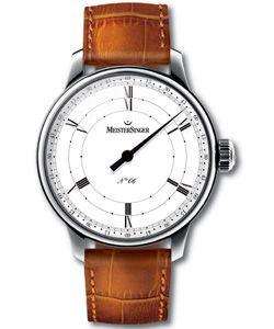 MEISTERSINGER Rodella Limited Edition   #meistersinger #rodella #sorelleronco #watch #watches #meistersingerrodella