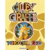 Written for 3 – 9 year olds, it sensitively tells the story of Gilley a Giraffe who becomes ill with encephalitis. Following his illness Gilley finds many things more difficult and is upset when his friends make fun of him. An explanation of why Gilley has changed turns the situation around and his friends become very supportive.