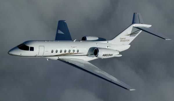 Superior Aviation Beijing company buys Hawker Beechcraft for $1,790,000,000