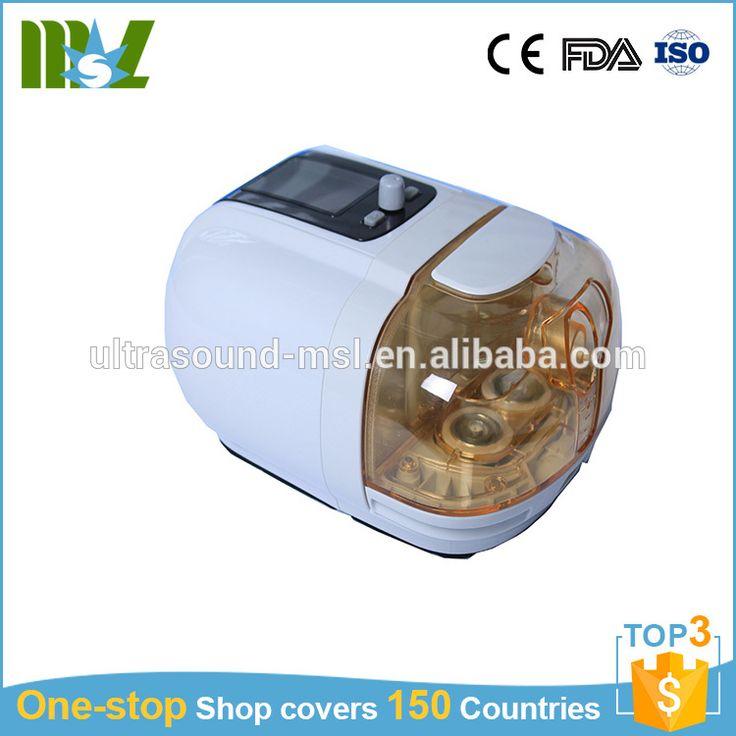 sleep machine for sleep apnea