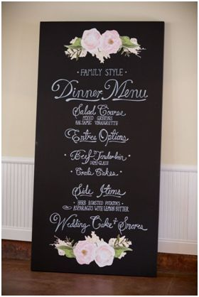 7. OVERSIZED SEATING PLAN/MENU We love the idea of adding a large menu or seating plan for your guests to easily see your delicious dinner choices or find their seats. This gorgeous blackboard contrasts perfectly with the white Georgian features in our Council Chamber room. This simple inclusion is a fantastic way to create a unique addition to your wedding to wow your guests! ‪#‎valentinesday‬ ‪#‎41ppbespokeweddingideas‬ ‪#‎weddingideas‬ ‪#‎londonbride‬ ‪#‎londonvenues‬
