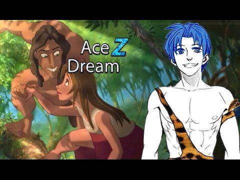 Tarzan Review