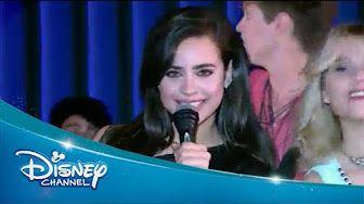 """""""Soy Luna"""" - El Roller baila """"Alas"""" en la Competencia Intercontinental (Cap. 80…"""