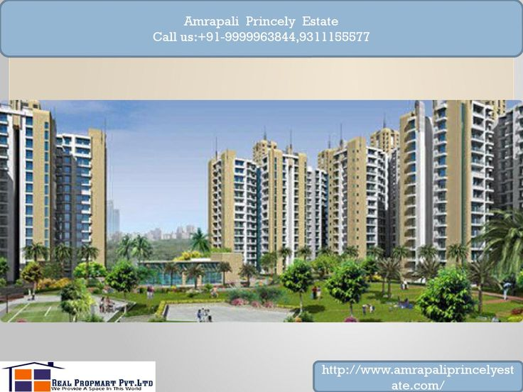 Amrapali princely Resale Apartments Sector 76 Noida