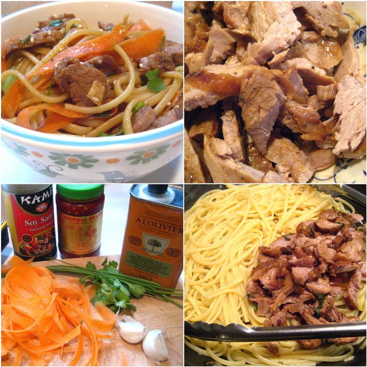 Leftover pork loin recipes chinese