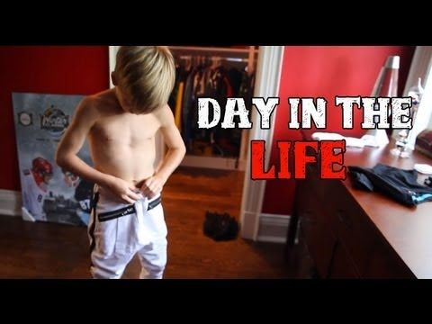 Day In The Life (Johnny Orlando) | Summer Madness