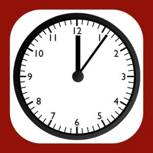 Telling Time and Math Apps!