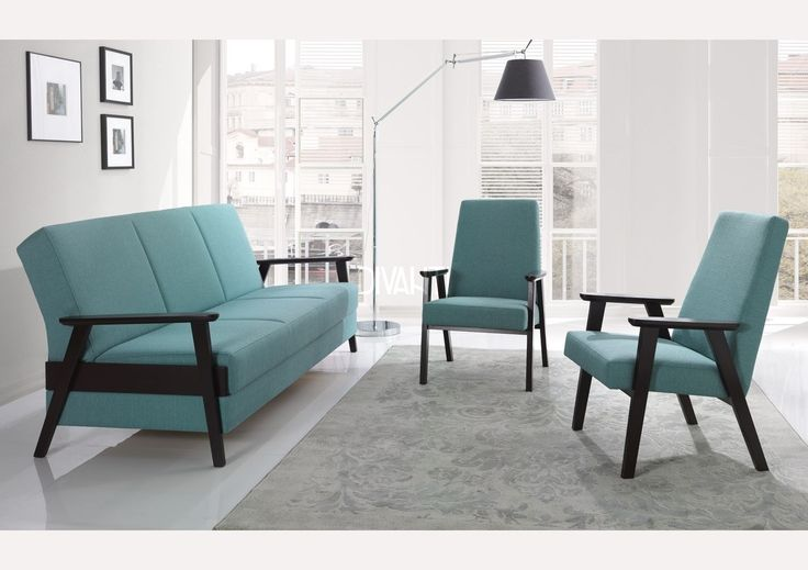Klasická pohovka Retro se hodí do nejrůznějších interiérů. Rozměry pohovky:      výška: 42-87 cm     šířka: 204 cm     hloubka: 86 cm     plocha spaní: 189/120/42 cm