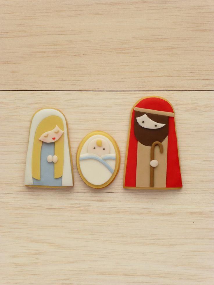 Peaceofcake ♥ Sweet Design: cookies via #TheCookieCutterCompany