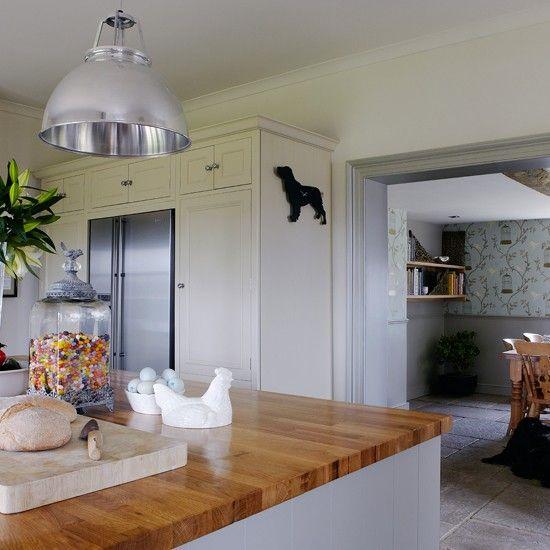 Die besten 25+ Grauer Shaker Küche Ideen auf Pinterest Warme - wohnideen und dekoration