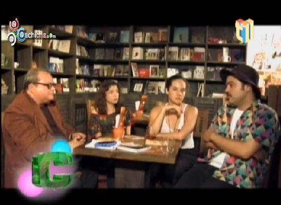 Conversando Con Natalia @Lafourcade, Ximena Sariñana Y Alex Ferreira En Confabulaciones @Alfonsoquinones @Ferreiralex @Ximenamusic #Video