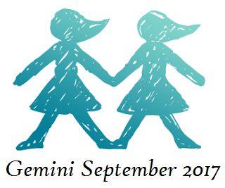 Your Horoscope 2017: Gemini Horoscope for September 2017