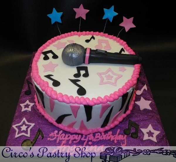 Cake Decorating Ideas Musician : 48 Best images about brandys on Pinterest Silver pearls ...