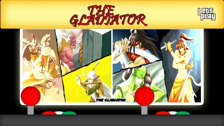 The Gladiator|IGS CO|Walkthrough Longplay HD