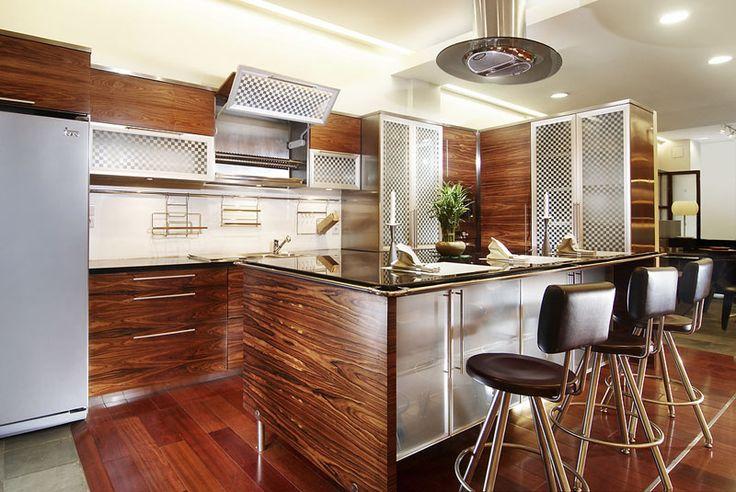 Kitchen Set by DonovanDennis.deviantart.com on @deviantART