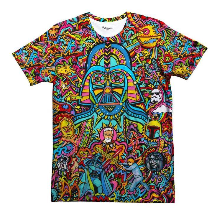 Dark Lord T-shirt!  http://www.bittersweetparis.fr/product/dark-lord-tshirt