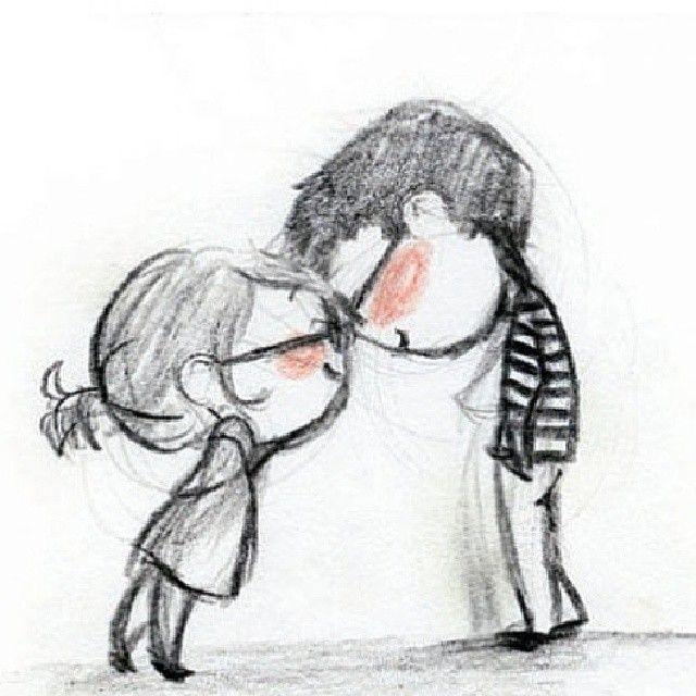 Feliz día de San Valentin // happy Valentine\'s day