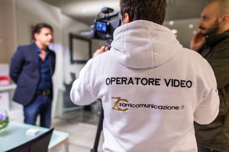 Un team di tutto rispetto! #riprese #videoediting #comunicazione #fano