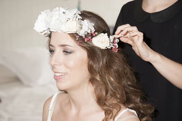 Mejores 91 im genes de belleza novias en pinterest - Organiza tu boda ...